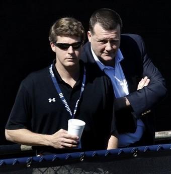 Yankees Ownership Baseball